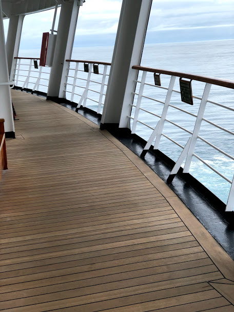 Six Tips to Keep You From Becoming Another Cruising Weight GainStatistic
