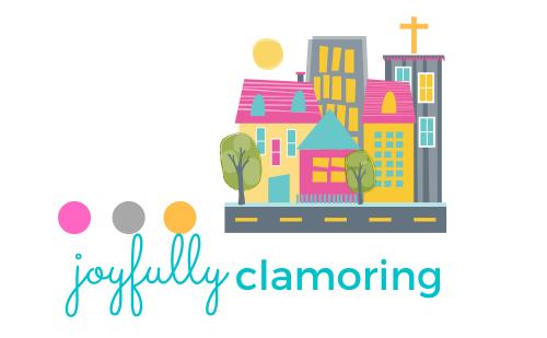Joyfully Clamoring